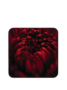 denby-ruby-flower-coasters-set-of-4