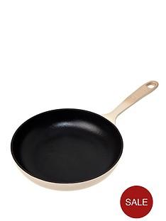 denby-barley-cast-iron-20cm-omelette-pan