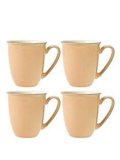 denby-cook-and-dine-barley-4-piece-coffee-beaker-set