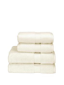christy-supreme-hygro-towel-range