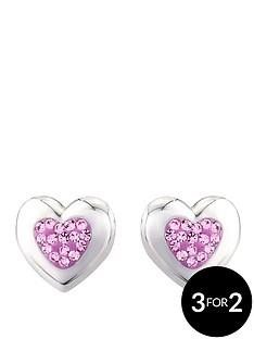 sterling-silver-pink-crystal-earrings