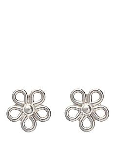 love-gold-9-carat-white-gold-flower-stud-earrings-with-a-bead-centre