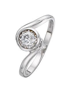 love-diamond-9-carat-white-gold-20-point-diamond-rubover-solitaire-ring