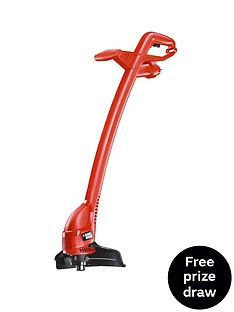 black-decker-gl360-gb-350-watt-dual-handed-corded-strimmer-free-prize-draw-entry