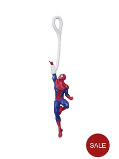 spiderman-web-swinging-spider-man