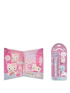hello-kitty-writing-pack