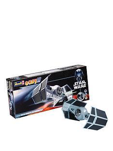star-wars-easykit-darth-vaders-tie-fighter