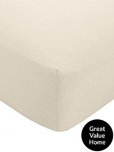 plain-dye-deep-fitted-sheet-32-cm-depth