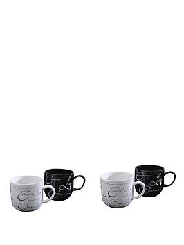price-kensington-script-mugs-set-of-4