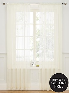 plain-dyed-slot-top-voile-range-buy-one-get-one-free
