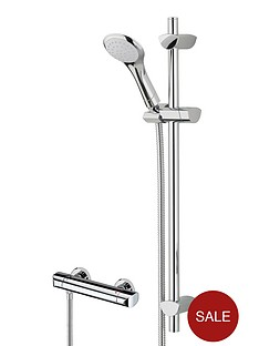 bristan-orta-shower-valve-with-riser-kit-chrome