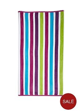 downland-miami-beach-towel