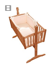 clair-de-lune-marshmallow-rocking-crib-set
