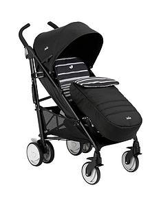 joie-brisk-stroller-with-footmuff
