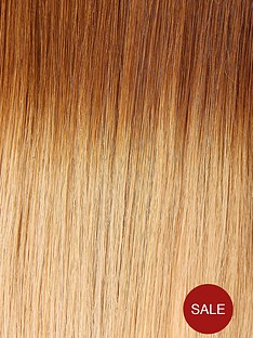 beauty-works-quadruple-clip-in-half-head-set-ombre-weft-100-remy-human-hair-18-inch