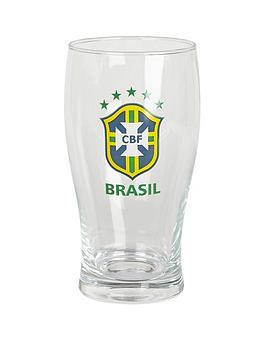 brazil-crest-pint-glass