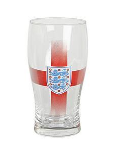 england-fa-england-crest-pint-glass