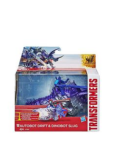 transformers-transformers-age-of-extinction--sparkers-slug-and-drift