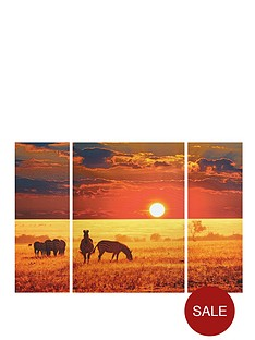 sunset-canvas-set-of-3