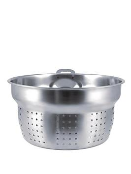 tefal-ingenio-20cm-pasta-insert-stainless-steel