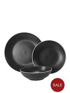 black-moda-12-piece-dinner-set