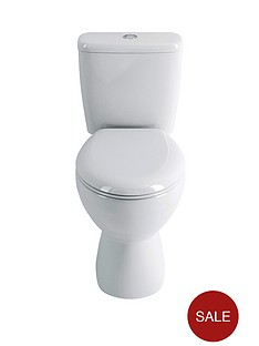 purity-close-coupled-toilet-and-soft-close-seat