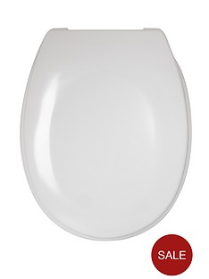 sabichi-slow-close-wipe-clean-toilet-seat