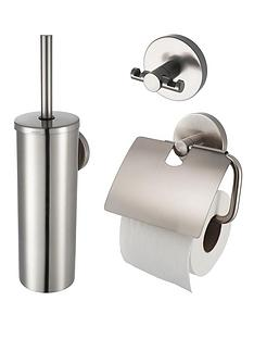 aqualux-pro2500-bathroom-accessory-starter-pack