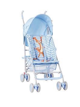 mothercare-tigger-jive-stroller