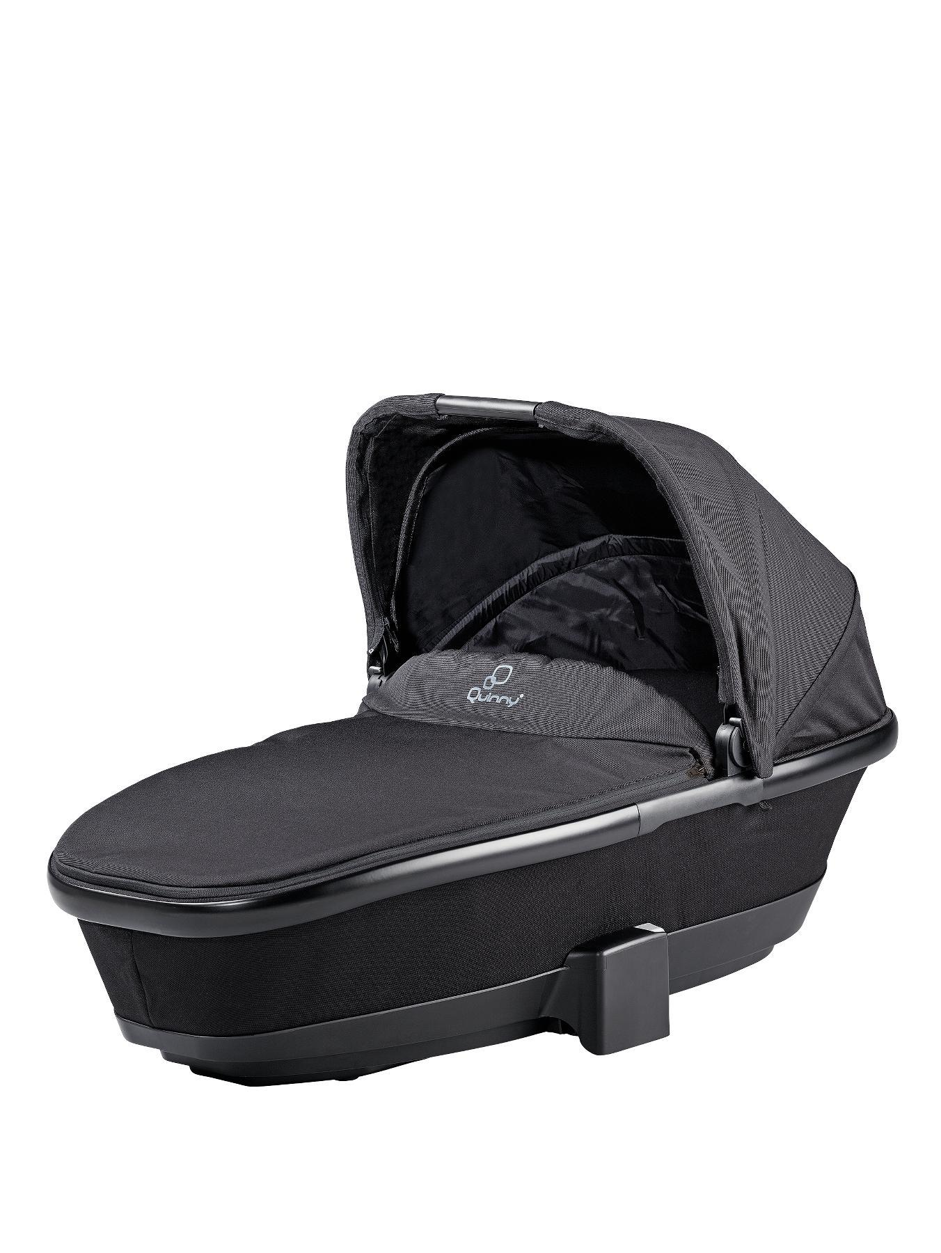 Foldable Carrycot VioletBlackPurpleRed