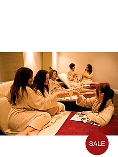 virgin-experience-days-one-night-perfect-girls-getaway-for-two-at-bannatynes-hastings-house-hotel