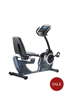 pro-form-350-csx-recumbent-exercise-bike