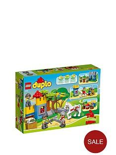 lego-duplo-treasure-attack