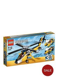 lego-creator-yellow-racers