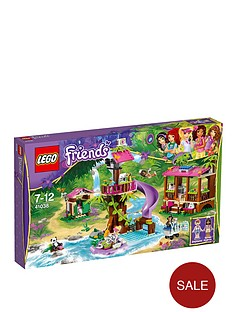 lego-friends-jungle-rescue-base