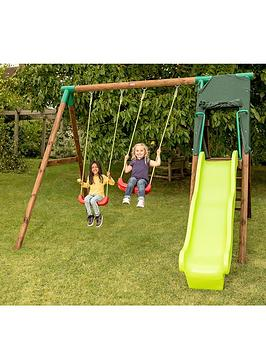 little-tikes-tilberg-swing-set