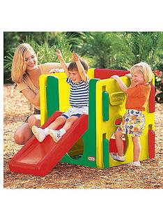 little-tikes-junior-activity-gym-natural