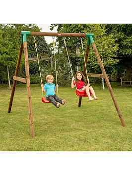 little-tikes-roma-swing-set
