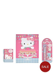 hello-kitty-tea-party-stationery-pack
