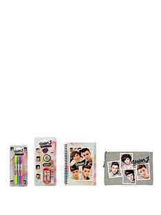 union-j-stationery-pack