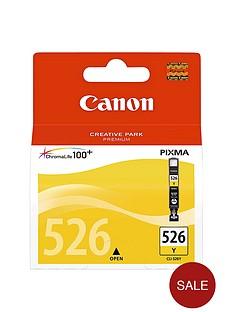 canon-cli-526y-ink-cartridge-yellow