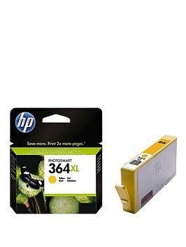 hp-364xl-ink-cartridge-yellow