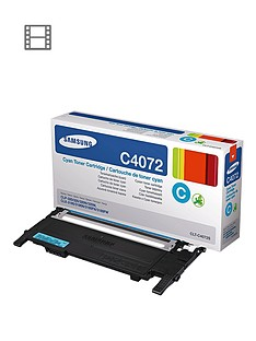 samsung-c4072s-toner-cartridge-cyan