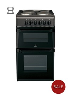 indesit-it50eas-50-cm-twin-cavity-electric-cooker-anthracite