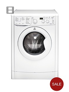 indesit-iwdd7123-1200-spin-75kg-load-washer-dryer-white
