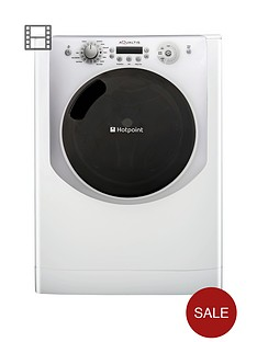 hotpoint-aq113f497i-1400-spin-11kg-load-washing-machine-ice-white