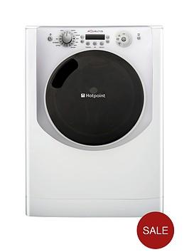 hotpoint-aq113f497i-1400-spin-11kg-load-washing-machine-ice-white