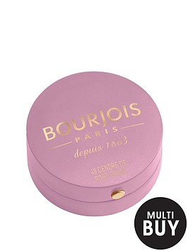 bourjois-little-round-pot-blush-cendre-rose-brun-and-free-bourjois-black-make-up-pouch