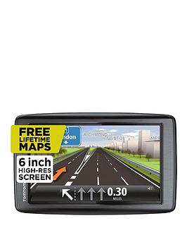 tom-tom-start-60-uk-m-6-inch-sat-nav-with-lifetime-maps