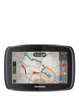 tom-tom-go-400-eu-sat-nav-with-43-inch-screen-and-lifetime-maps